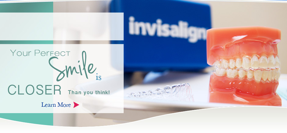 Flushing New York Dentist offers  top of the line Invisalign Products